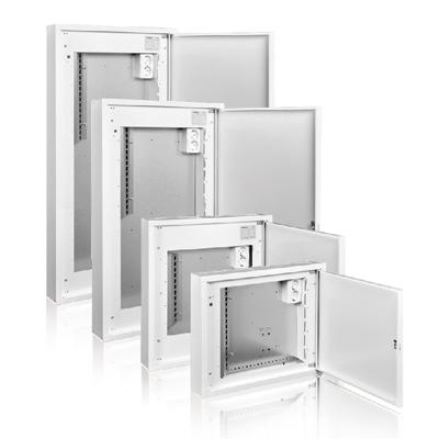 Custom data cabinets
