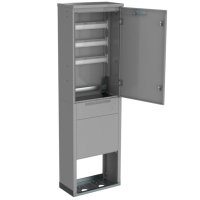 Distribution cabinets